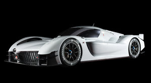 Gazoo Racing: Toyota mezi supersporty