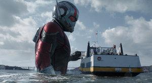 Ant-Man a Wasp: Kdy se přidají k Avengers?