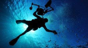 Do tajemných hlubin: Potopení vědci uvnitř ponorky