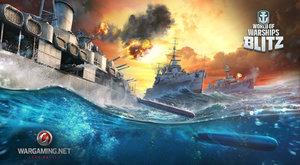 World of Warships Blitz: Rychlá námořní válka