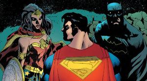 Batman, Superman, Wonder Woman: Všichni Znovuzrozeni!