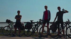 Na kole do Benátek: Jak daleko si troufnete?
