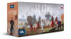 Deskovinky recenzují: Scythe – Invaze zdálek