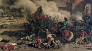 Elitní válečníci historie: Švýcarská garda – barevní ochránci papeže