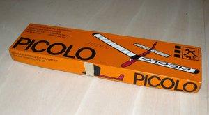 Strojky času: Po stopách házedla Picolo