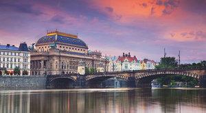 Zlato a plameny: 150. výročí Národního divadla