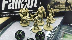 Deskovinky #43: Fallout! Unikněte z apokalypsy