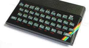 ZX Spectrum: Duhový zázrak na začátku digitálního věku