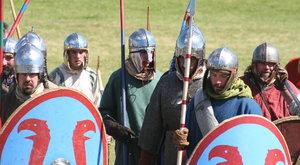 Elitní válečníci historie: Batavové, disciplinovaní barbaři bojovali za Řím