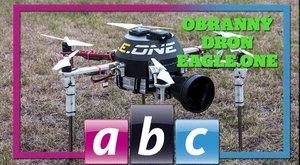 ABC TV: Čeští inženýři loví pirátské drony