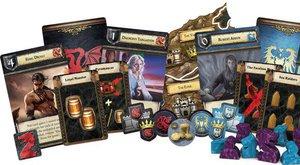 Deskovinky #44: Hra o trůny a draci na vašem stole