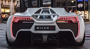 Milan Red: Závoďák z Rakouska