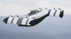 BlackFly: Osobní dron