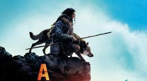 Alfa: Chlapec a jeho vlk v době ledové