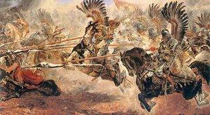 Elitní válečníci historie: Polští husaři, okřídlení zachránci Vídně