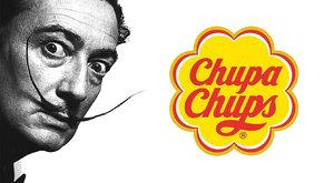 Lízátko spříběhem: Chupa Chups má 60. výročí