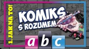ABC TV: Petr Kopl uvádí Komiks s rozumem!