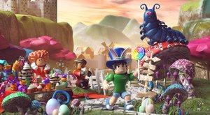 Roblox: Zajímavé hry pro tento rok!