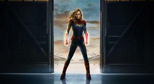 Marvel odtajnil první trailer na Captain Marvel: Co jsme zjistili?