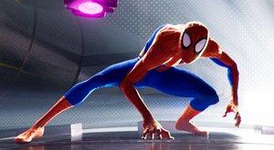 Spider-Man: Paralelní světy - Co znamenají poslední scény po titulcích?