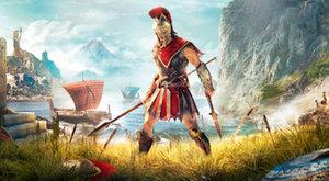 Assassin's Creed: Historie a zábava v jednom balení