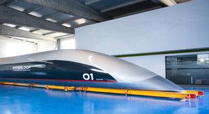 Jak se staví hyperloop