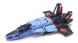 Svět kostiček: Vstupte do království LEGO Technic