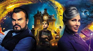 Čarodějovy hodiny: Nový Harry Potter?