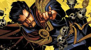 Doctor Strange: Komiksová Cesta podivných