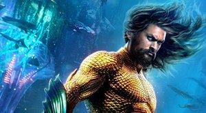 Galerie: Aquaman a jeho hrdinové na nových plakátech k filmu