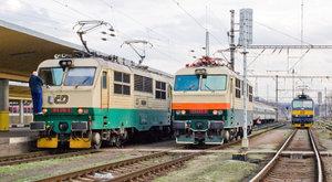 Jak se řídí železnice na Smíchovském nádraží