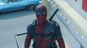Deadpool má nový film! Ale u nás ho neuvidíme