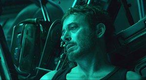 Avengers: Endgame - všechno, co jsme zjistili z traileru