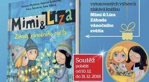 """Pravidla soutěže časopisu Mateřídoušky """"Originální přání"""""""