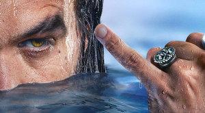Aquaman: 6 tajemných tváří superhrdiny, které ve filmu neuvidíte