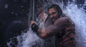 Aquaman: Nový vládce Atlantidy