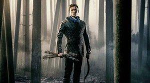 Robin Hood: Nečekaný návrat legendárního hrdiny