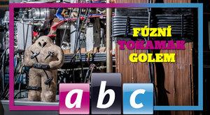 ABC TV: Navštívili jsme jaderný reaktor Golem!