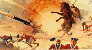 Střelný prach: Od plašičky duchů po moderní zbraně