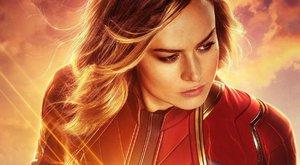 Captain Marvel: Nový speciální trailer nečekaně odhaluje další scény