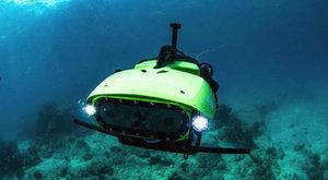LarvalBot: Bojovník za mořské korály
