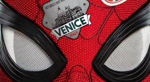 Spider-Man:  Daleko od domova - až v Praze! První trailery prozradily…