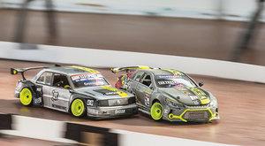 Cross Games: Závody driftovacích autíček