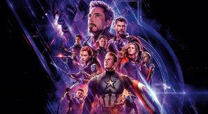 Avengers mají v novém traileru naději