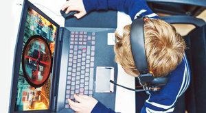 Herní hardwarwe: Výbava pro ostřílené hráče