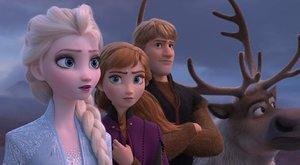 Ledové království II: První upoutávka je nečekaně mrazivá