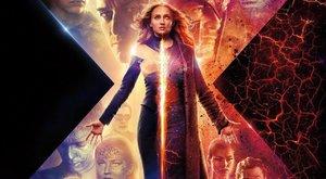 X-Meni vystřídají Avengers: Nový trailer na Dark Phoenix