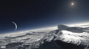 Pluto: Stane se znovu planetou?