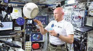 CIMON: Neúnavný kosmonaut