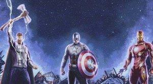 Vše o Avengers: Endgame